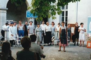 2003 COIN DE RUE
